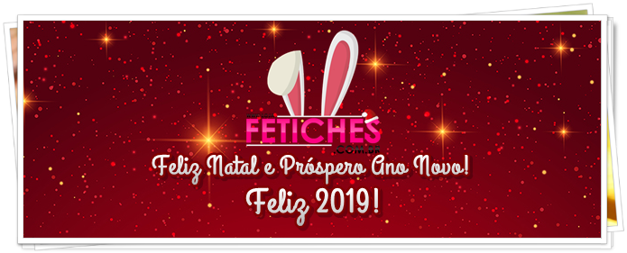 Feliz Natal Loja Fetiches Sex Shop - Feliz 2019